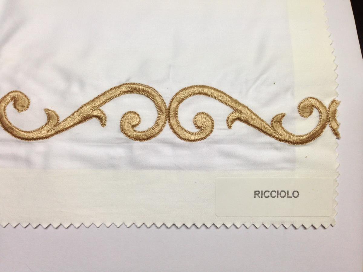 Ricciolo Design