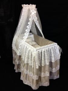 Grace Baby Cradle